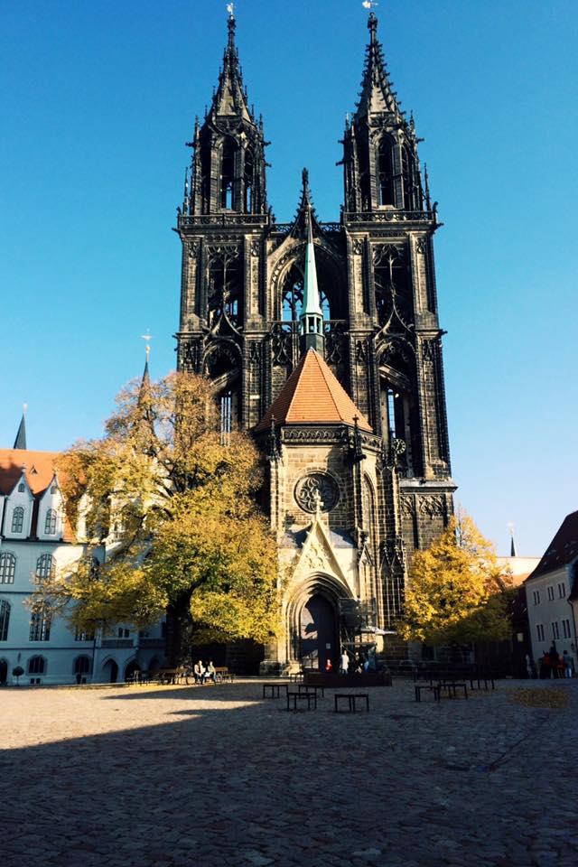 Meißen Cathedral